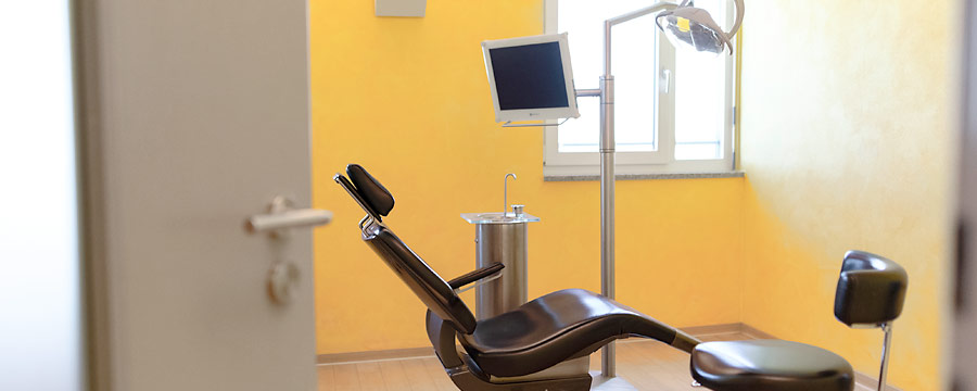 Zahnarztpraxis - Zahnaerzte im Campus